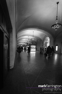 Vaults at Grand Central