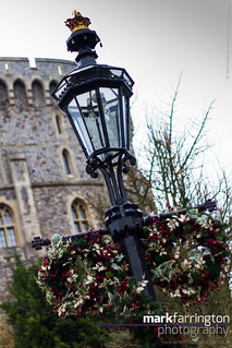 Windsor Castle Christmas
