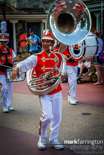 Marching Band - Disney...