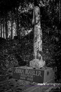 Anna Mahler