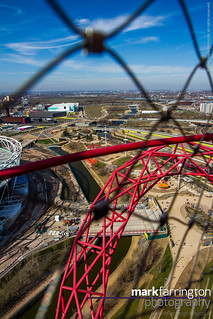 Olympic Park, Building...