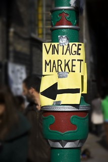 Vintage Market This Way