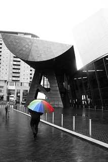 Salford Umbrella