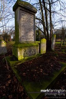 The Bear Grave
