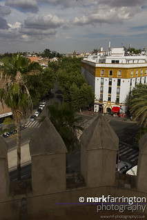 View From Torre Del Oro