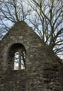 Ruined Merchants House