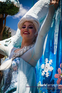 Elsa (Frozen) - Disney...