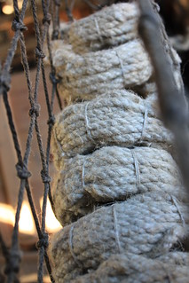 Rope & Netting - The...