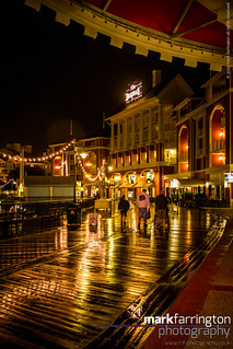 The Boardwalk at Disney