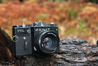 Zenit TTL SLR