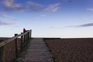 Abbotsbury Beach