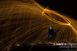 Wire Wool Evening