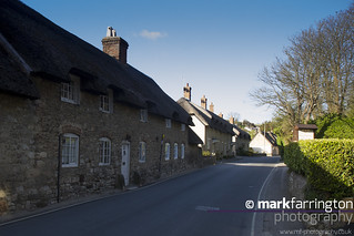 Lulworth Villiage