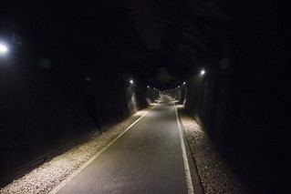 Bath, Two Tunnels