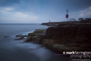 Portland Bill Lighthouse...