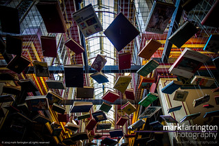 Flying Books of Leadenhall