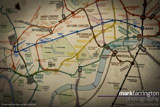 London Transport Museum...