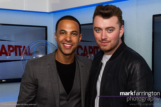 Marvin Humes & Sam Smith