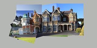 Bletchley Park Joiner