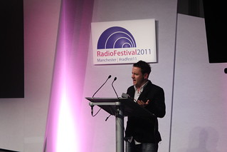 TechCon at the RadioFestival...