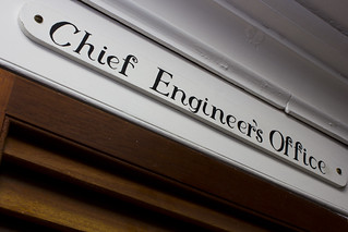 Chief Engineer's Office