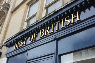 Best of British, Bath