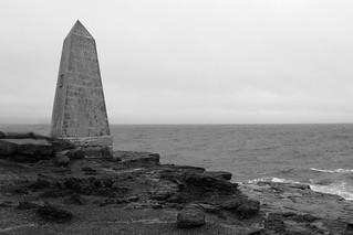 Obelisk, Portland Bill