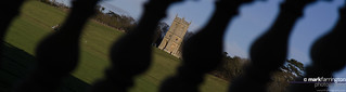 Croome Park Church, Through...