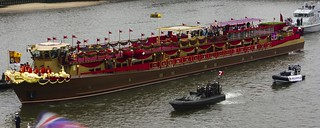 The Royal Barge (The...
