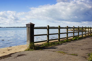 Portchester Sea Well
