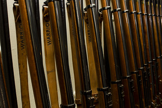 Rifles - HMS Warrior
