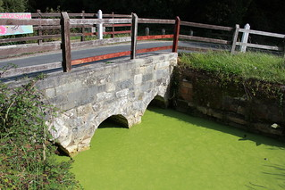 Titchfield Canal Bridge