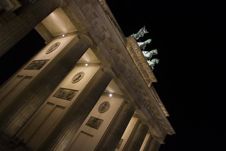 Brandenburger Tor at...