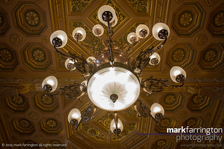 Ornate Ceiling (Foreign...