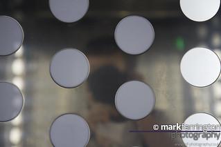 Lift at Metropol Parasol...