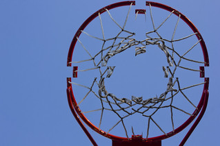 Deconstructed Basketball...