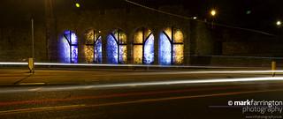 Southampton City Wall...