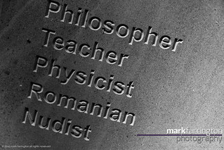 Philosopher, Teacher,...
