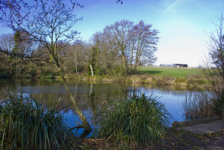 Titchfield Mill Ponds