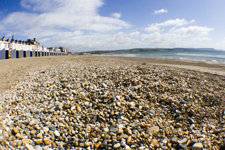 Weymouth Beach (Fish...