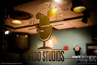 Walt Disney World Radio