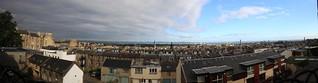 New Town Panorama
