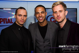 Marvin Humes & Sigma