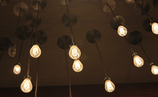 Lamps in Shop - Covent...
