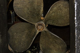 Ship's Propellor