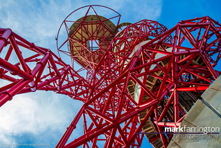 Up The Orbit